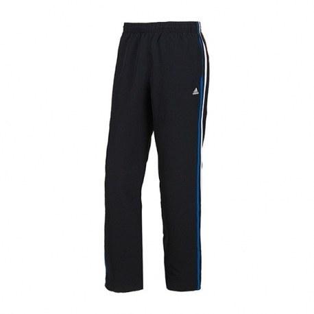 شلوار مردانه آدیداس اسنشالز 3 استرایپس وون Adidas Essentials 3-Stripes Woven Pants G83141