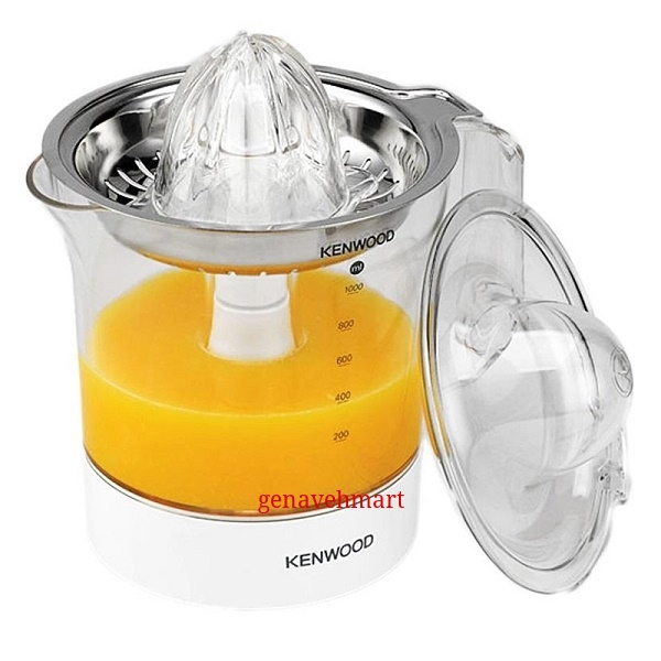 main images آب مرکبات گیری کنوود مدل JE290 Kenwood JE290 fruit juicer vitapress