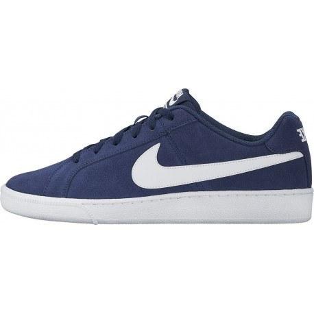 کتانی رانینگ مردانه نایک مدل Nike Court Royale Suede Shoe