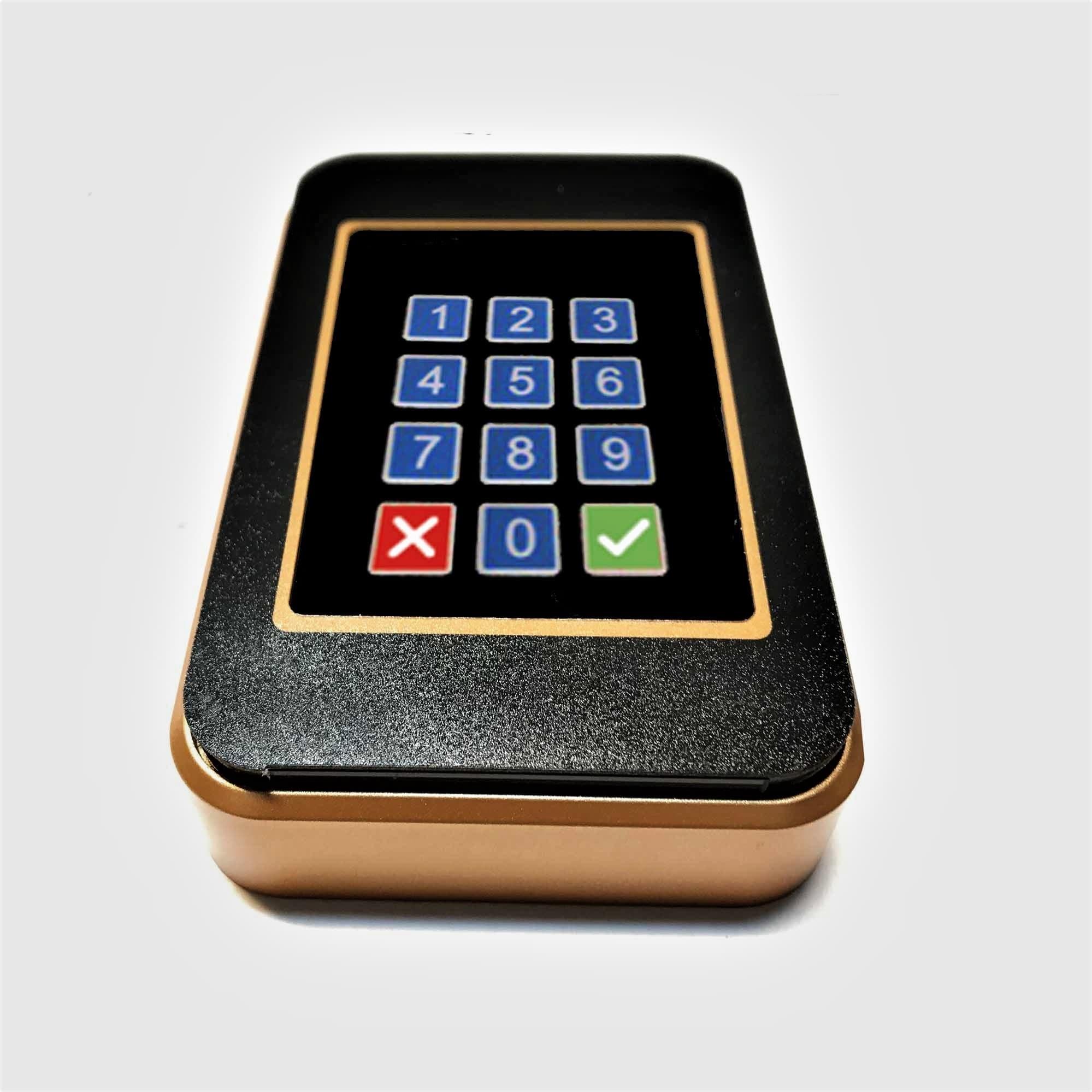 دستگاه باشگاه مشتریان – (نسخه جدید) ذخیره شماره موبایل مشتریان