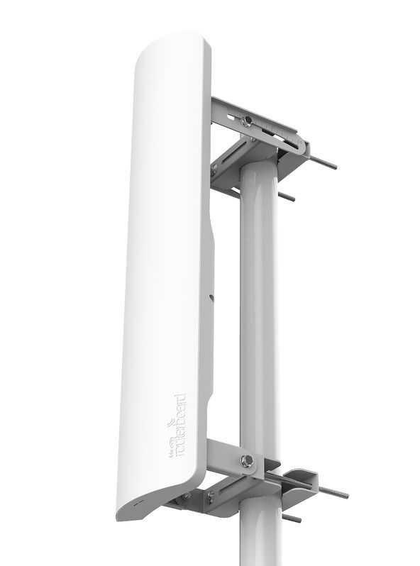 رادیو وایرلس Sector Antenna میکروتیک مدل mANTBox 19s | Mikrotik Radio Wireless Sector Antenna RB921GS-5HPacD-19S