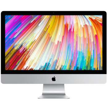 Apple iMac CTO 2017 with Retina 5K Display - 27 inch All in One   کامپیوتر همه کاره 27 اینچی اپل مدل iMac CTO 2017 با صفحه نمایش رتینا 5K