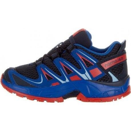 کفش پیاده روی زنانه سالامون مدل XA PRO 3D J