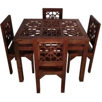 میز و صندلی ناهارخوری مدل m411/1 |