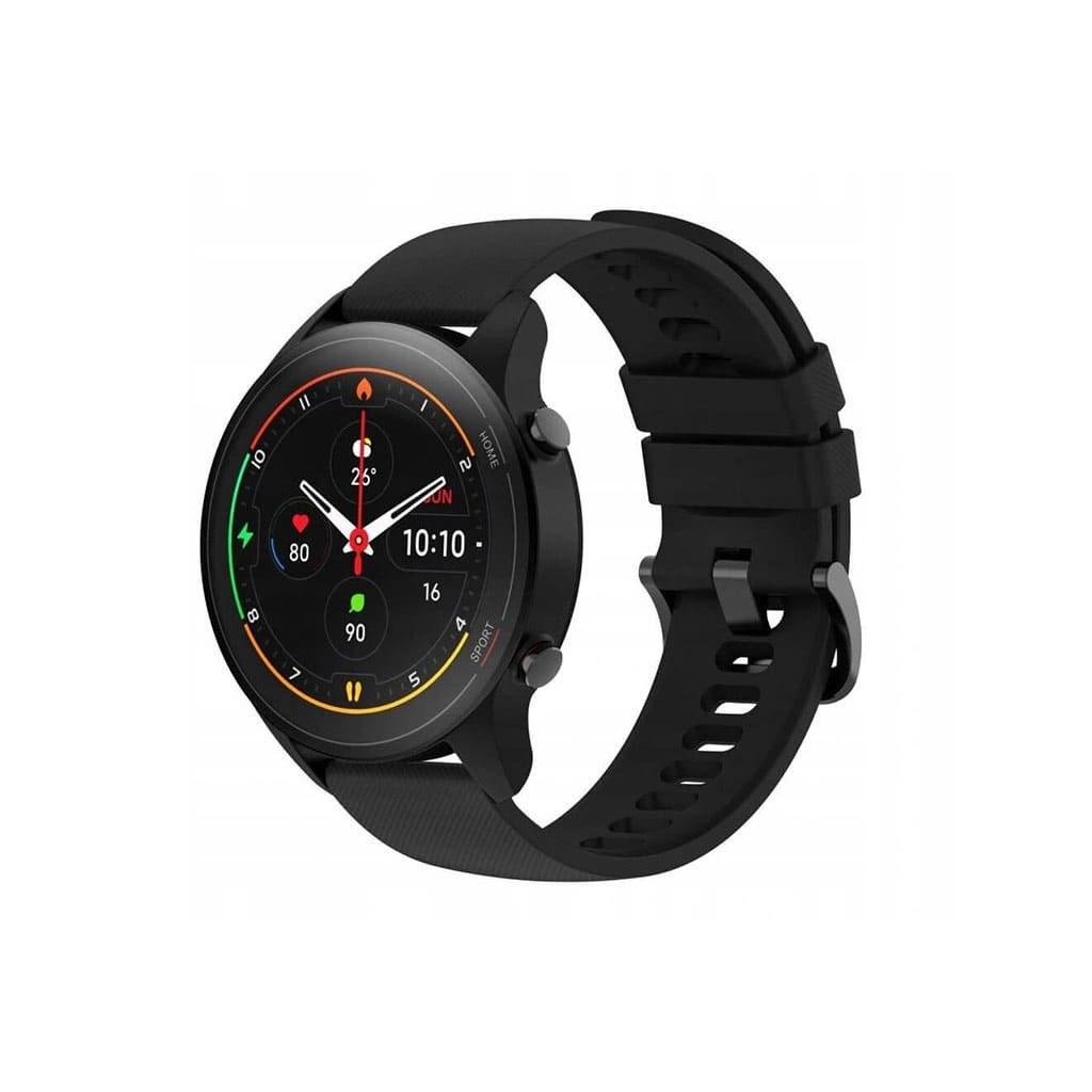 تصویر ساعت هوشمند شیائومی مدل Mi Watch XMWTCL02