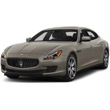 خودرو مازراتی Quattroporte اتوماتیک سال 2014 | Maserati Quattroporte 2014 AT