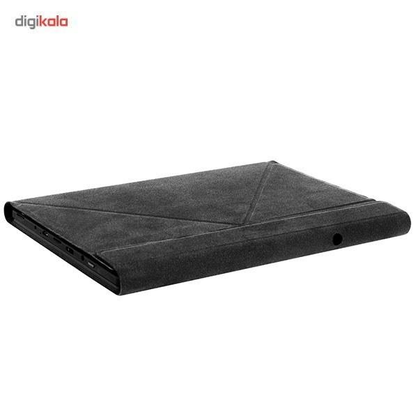img تبلت ايکس ويژن مدل P100 XE1081W ظرفيت 64 گيگابايت X.Vision P100 XE1081W 64GB Tablet
