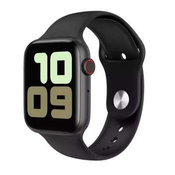 تصویر ساعت هوشمند T500 - صورتی ا Smart Watch T500 Smart Watch T500