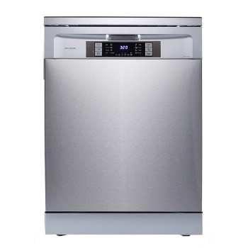 ماشین ظرفشویی دوو مدل DDW-M1412S | Daewoo DDW-M1412S Dishwasher