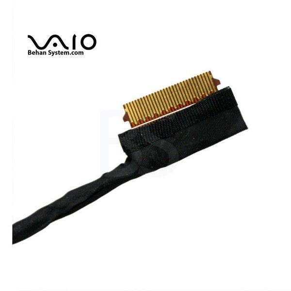 تصویر کابل فلت تصویر لپ تاپ SONY مدل SVP13