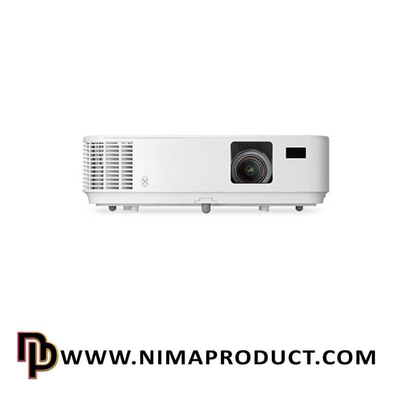 تصویر ویدئو پروژکتور ان ای سی مدل NEC NP-VE303G