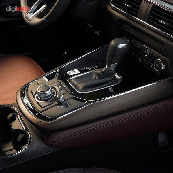 img خودرو مزدا CX-9 Luxury FWD اتوماتیک سال 2016