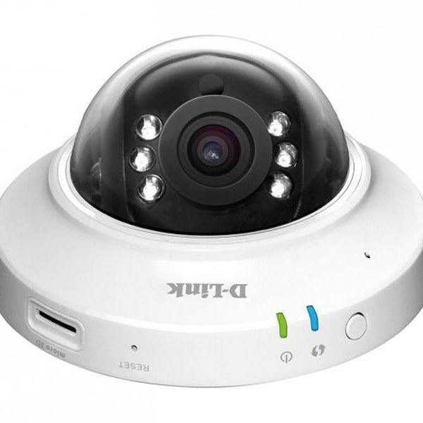 تصویر دوربین تحت شبکه دی لینک مدل دی سی اس 6005 ال D-Link DCS-6005L Wireless IP Camera
