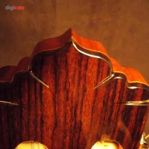 img گيتار کلاسيک آلمانزا مدل 435 Cedro Almansa Cedro 435 Classical Guitar