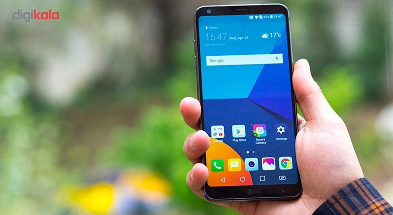 img گوشی ال جی G6 | ظرفیت 32 گیگابایت LG G6 | 32GB