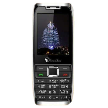 گوشی جی ال ایکس E51 | ظرفیت 32 مگابایت | GLX E51 | 32MB