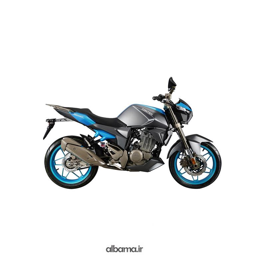 تصویر موتور سیکلت R 250 زونتس