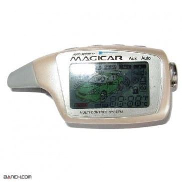 دزدگیر 23 کاره مجیکار M902 Magicar Car Security System   M902 Magicar Car Security System