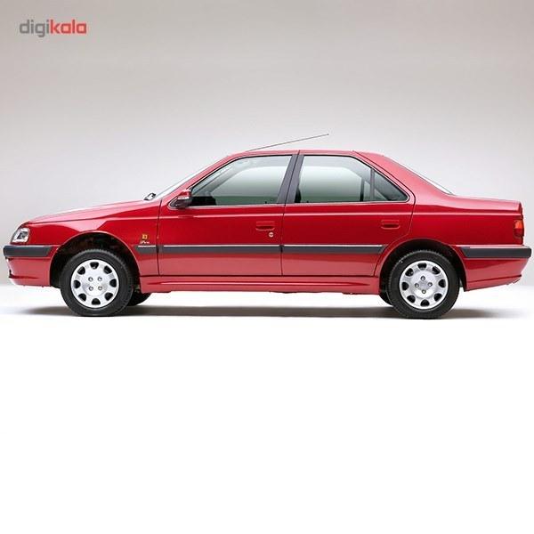 عکس خودرو پژو Pars دنده اي ال ايکس سال 1396 Peugeot Pars LX 1396 MT خودرو-پژو-pars-دنده-ای-ال-ایکس-سال-1396 9
