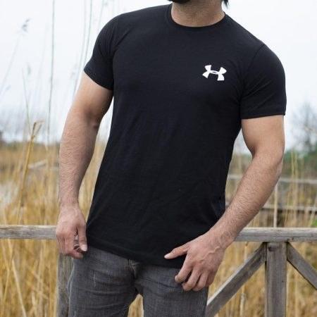تیشرت مردانه UNDER ARMOUR