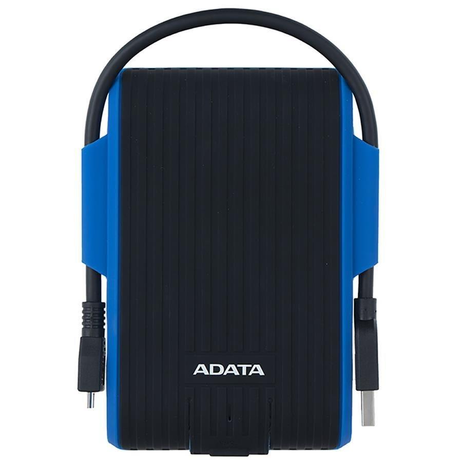تصویر هارد اکسترنال ای دیتا مدل اچ دی 725 با ظرفیت 2 ترابایت هارد اکسترنال ای دیتا HD725 2TB External Hard Drive
