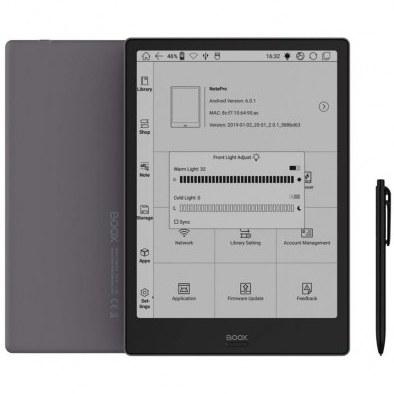 تصویر کتابخوان ۱۰/۳ اینچی اونیکس بوکس مدل Note Pro