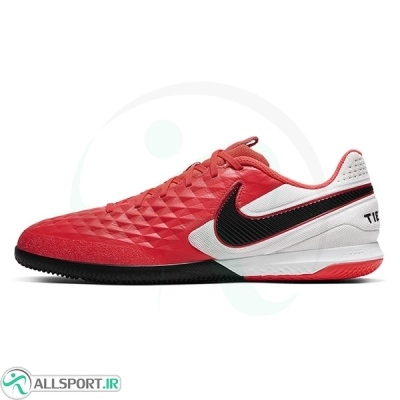 کفش فوتسال نایک تمپو لجند Nike React Tiempo Legend 8 Pro IC AT6134-606