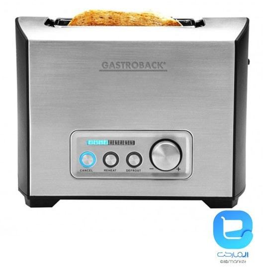 تصویر Gastroback 42397 Design Toaster