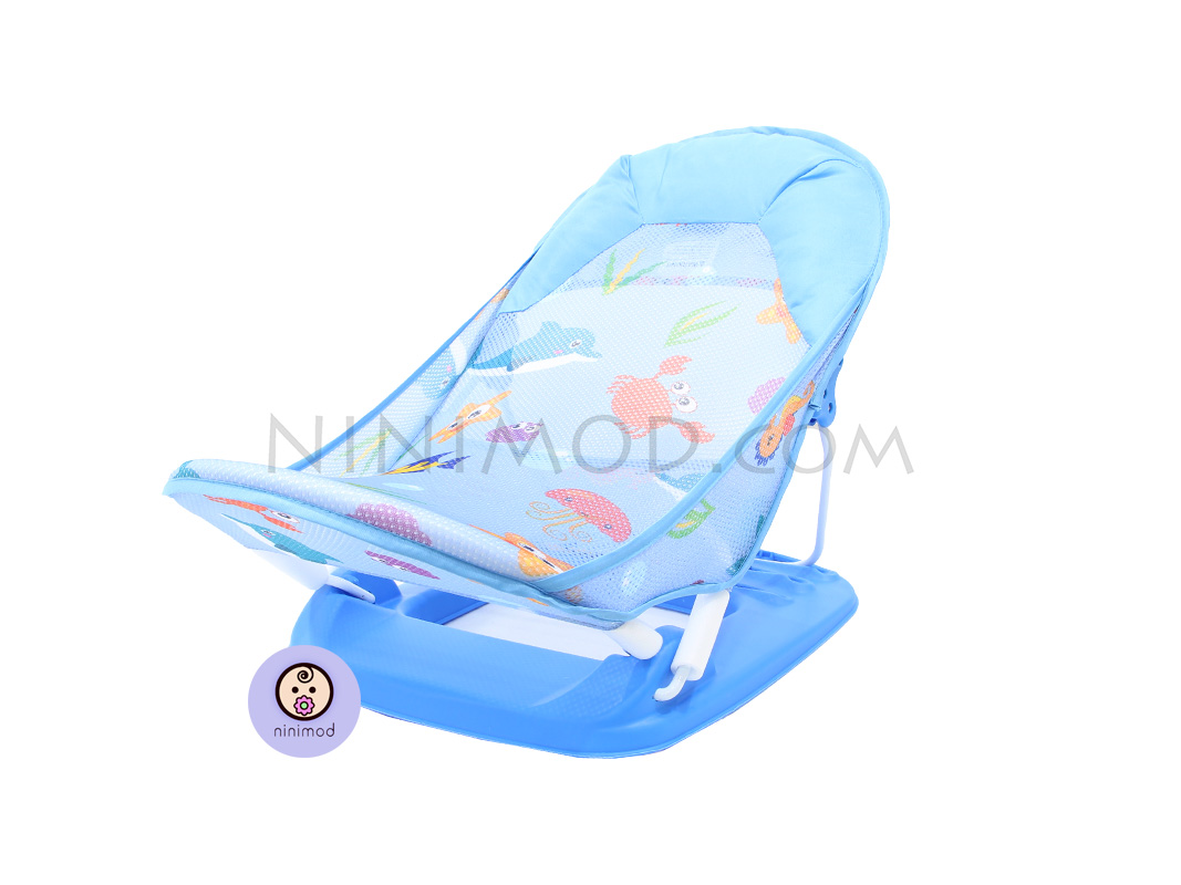 تصویر صندلی حمام آسان شور نوزاد Kandy Toys