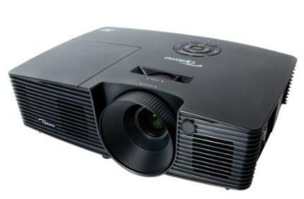تصویر ویدئو پروژکتور اپتما مدل اس ۳۱۲ OPTOMA S312 DLP SVGA Business Projector