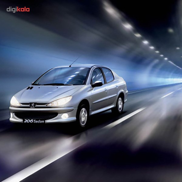 عکس خودرو پژو 206 اسدي وي 8 دنده اي سال 1396 Peugeot 206 SD V8 1396 MT خودرو-پژو-206-اس-دی-وی-8-دنده-ای-سال-1396 29