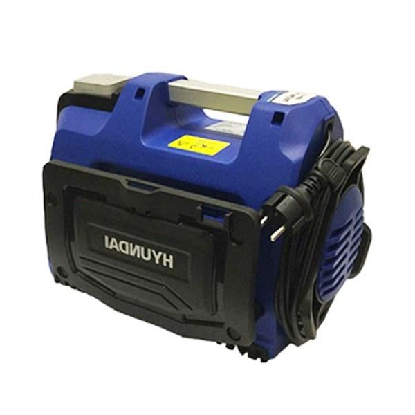 تصویر کارواش هیوندای مدل HP1480 HYUNDAI High Pressure Washer Model HP1480