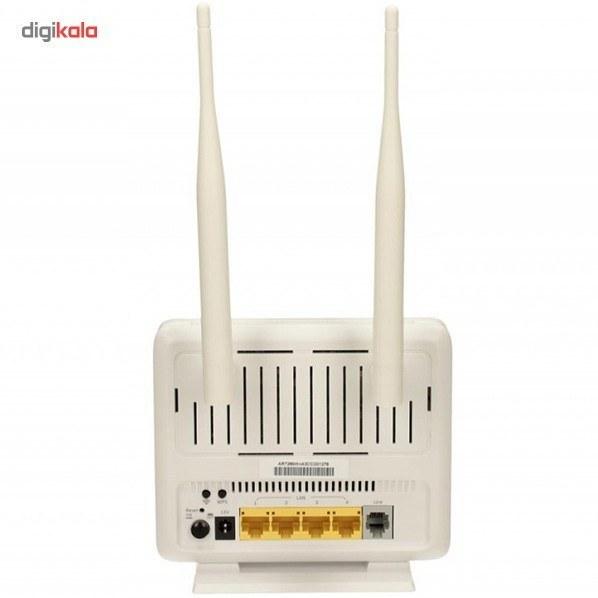 img مودم-روتر ADSL و بيسيم اديمکس مدل AR-7286WnA Edimax AR-7286WnA N300 Wireless ADSL Modem Router