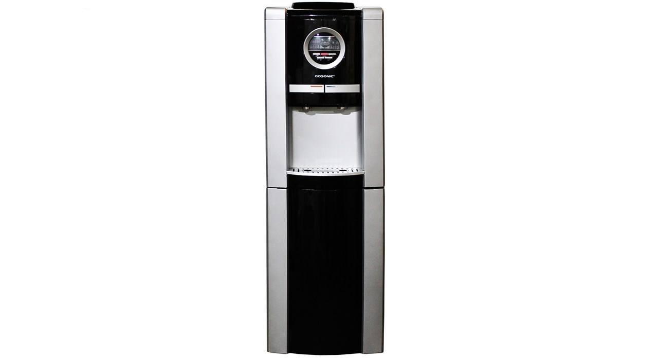 تصویر آبسرد کن گاسونیک مدل GWD-573 Gosonic GWD-573 Water Dispenser