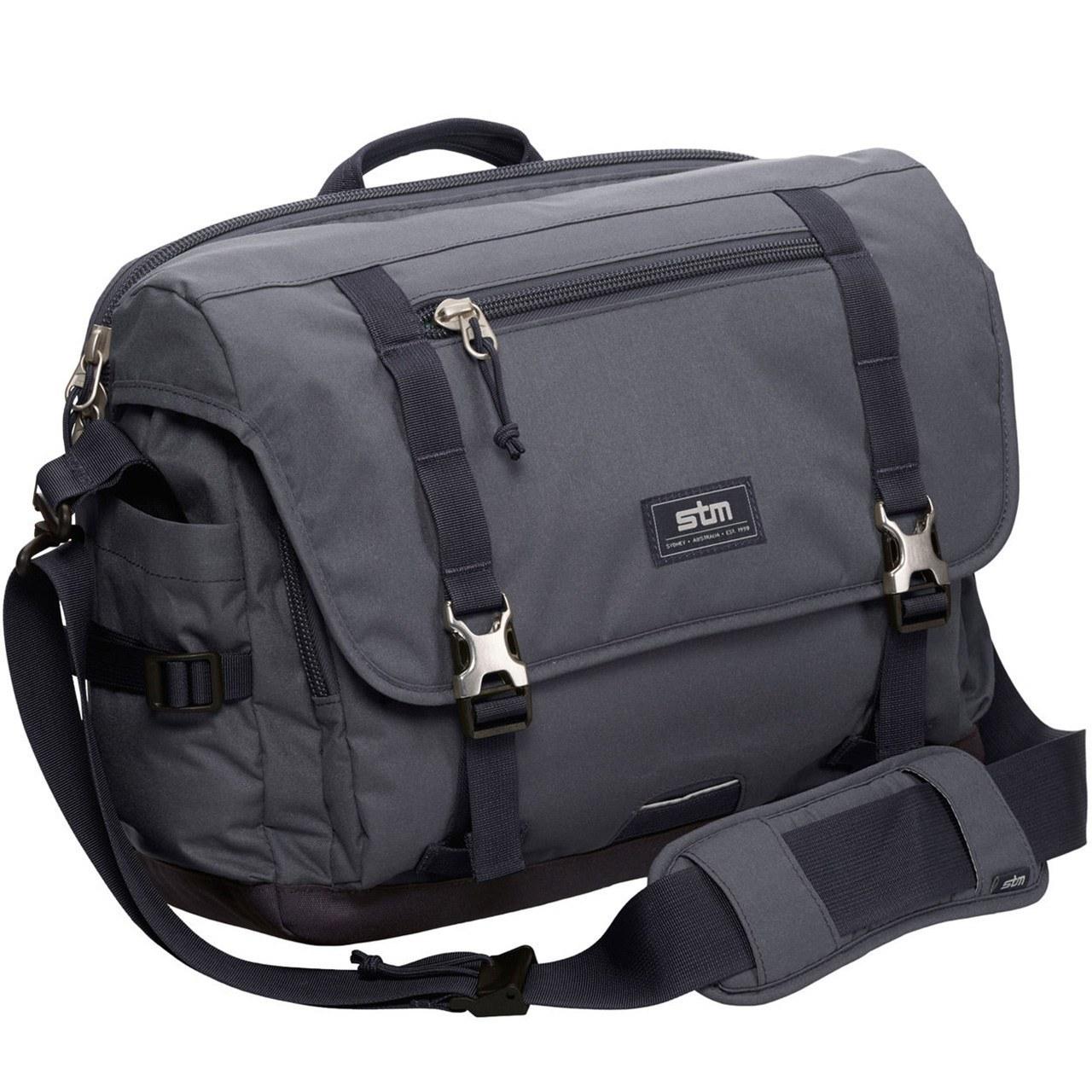 کيف رودوشي اس تي ام مدل تراست براي لپ تاپ 13 اينچ | STM Trust Bag For 13 Inch Laptop