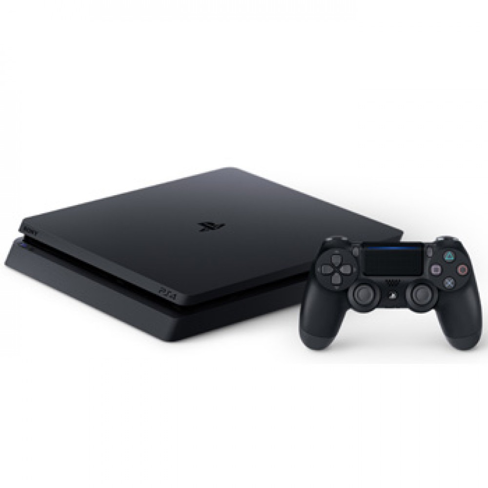 Sony Playstation 4 Region 2 500GB Game Console |