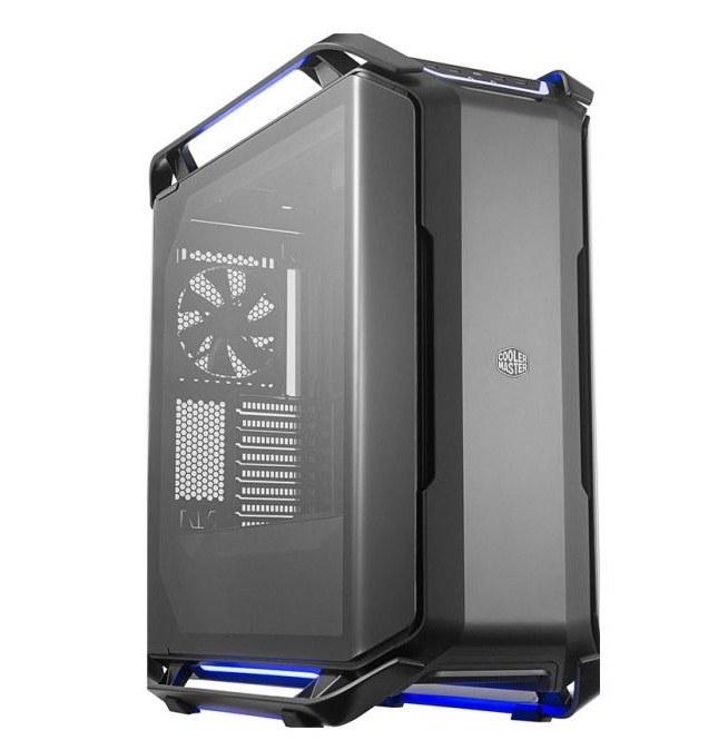 تصویر Cooler Master COSMOS C700P Black Edition Case کیس کولرمستر مدل COSMOS C۷۰۰P Black Edition