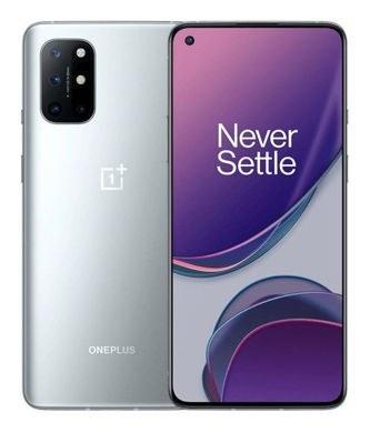 گوشی موبایل وانپلاس مدل Oneplus 8T ظرفیت 256 گیگابایت رم 12