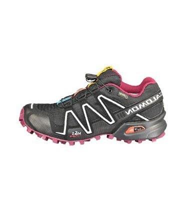 کفش پیاده روی زنانه سالمون اسپید کراس SALOMON SPEED CROOS 3