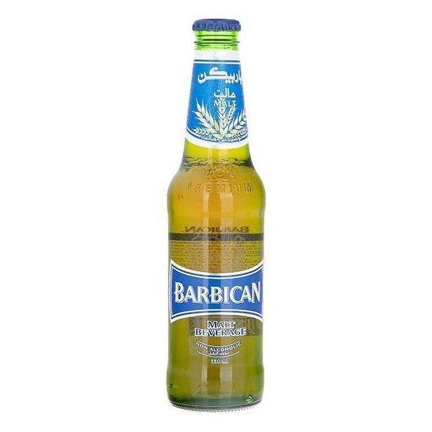 تصویر نوشیدنی مالت ساده 330میلیلیتری باربیکن ا پینکت پینکت