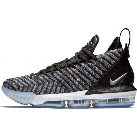 کفش بسکتبال نایک مدلLeBron 16 Oreo