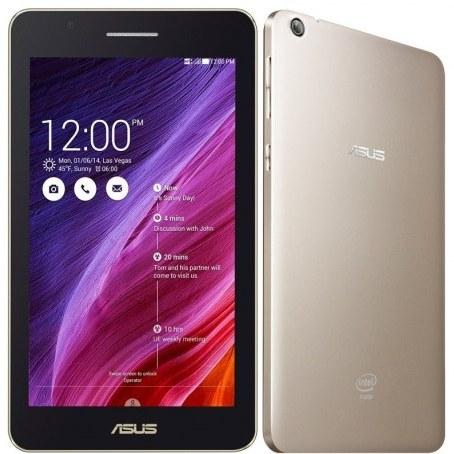 تبلت ایسوس فون پد 7 اف ای 171 سی جی طلایی | Asus Fonepad 7 FE171CG 3G Gold