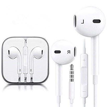 عکس apple iphone 6 earpods orginall  apple-iphone-6-earpods-orginall