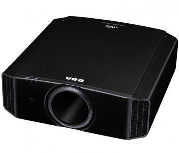 تصویر ویدئو پروژکتور جی وی سی JVC DLA-VS2300G : لیزری، خانگی، رزولوشن 1920x1080  HD