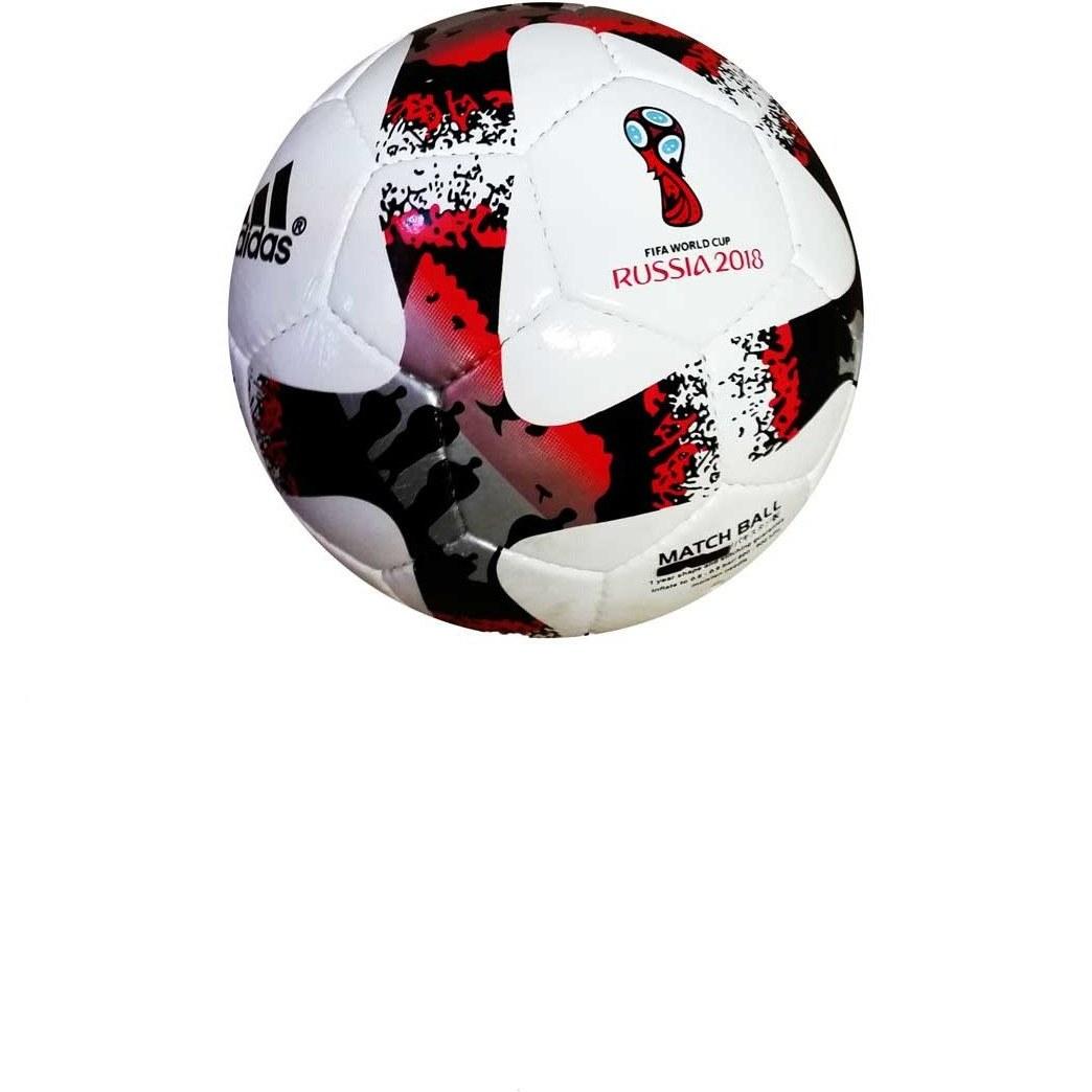 توپ فوتبال با لوگوی جام جهانی 2018 روسیه | 2018 Russia Fifa World Cup design Ball