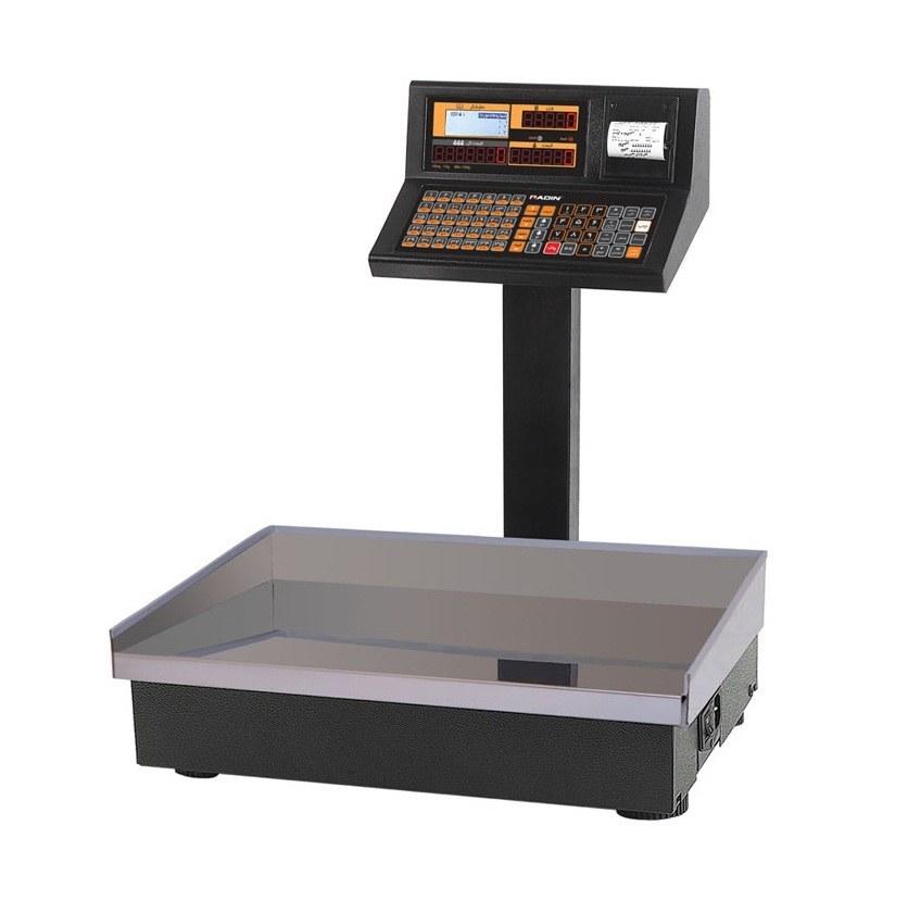 ترازو دیجیتال رادین مدل 8800 Plus نوع 70 کیلوگرم