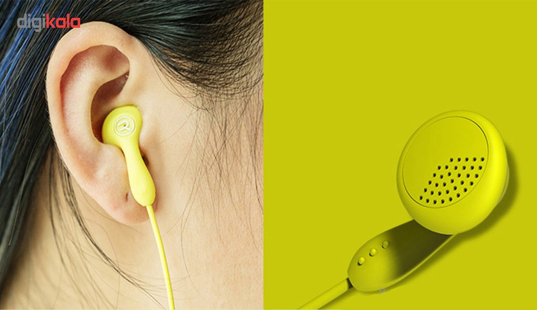 img هدفون ریمکس مدل RM-301 Remax RM-301 Headphone