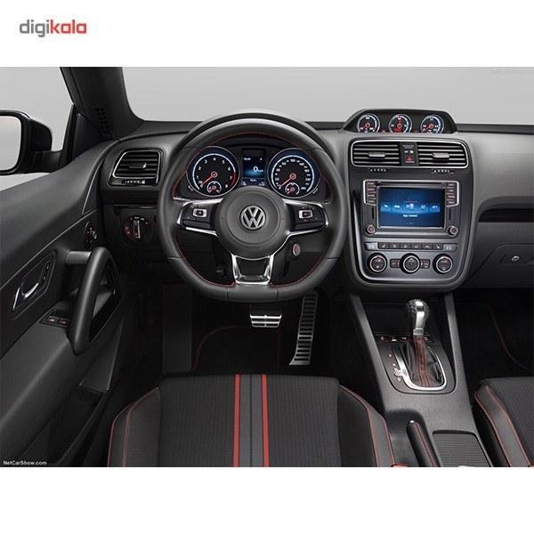 img خودرو فولکس واگن Scirocco GTS اتوماتیک سال 2016 Volkswagen Scirocco GTS 2016 AT