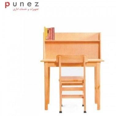 میز و صندلی مطالعه یک نفره ساینس-مدرسه و دانشگاه-شیدکو  
