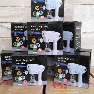 تصویر دستگاه ضد عفونی کننده محل کار و منزل